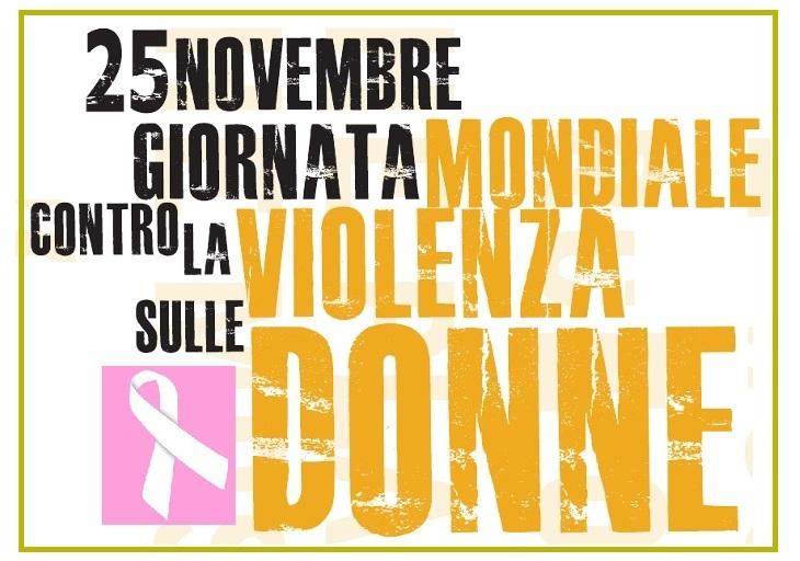 Il nostro LICEO dice NO alla violenza sulle donne!