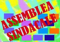 Convocazione assemblee sindacali SNALS-CONFSAL