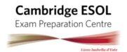 Corsi ed esami Cambridge