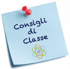 Convocazione Consigli di classe – novembre